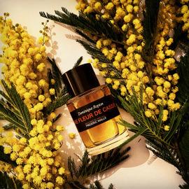 Une Fleur de Cassie - Editions de Parfums Frédéric Malle