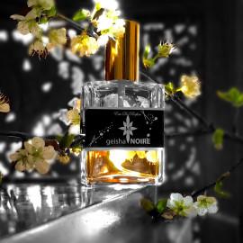 Geisha Noire (Eau de Parfum) - aroma M