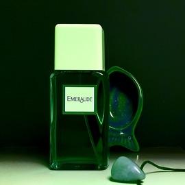 Emeraude (Eau de Cologne) by Coty