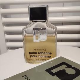 Paco Rabanne pour Homme (Après Rasage) - Paco Rabanne