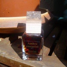 Ambre essentiel von Sharini Parfums Naturels