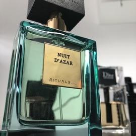 Oriental Essence - Nuit d'Azar by Rituals