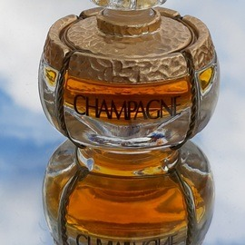 Yvresse (1993) / Champagne (Parfum) by Yves Saint Laurent