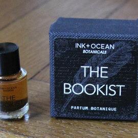 The Bookist von Ink + Ocean Botanicals