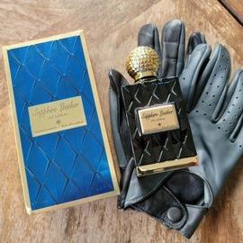 Sapphire Leather by Ibraheem Al.Qurashi / إبراهيم القرشي