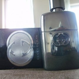 Guilty Intense pour Homme by Gucci