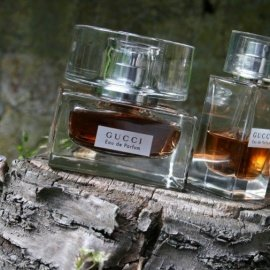 Gucci Eau de Parfum - Gucci