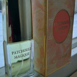 Patchouli Magique by Nóvaya Zaryá / Новая Заря