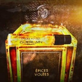 Épices Volées / Arsène Lupin Voyou by Guerlain