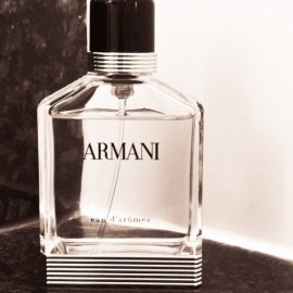 Eau d'Arômes von Giorgio Armani
