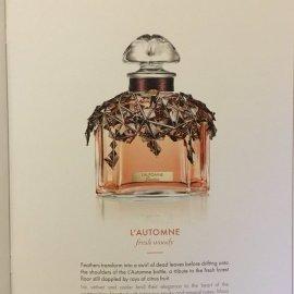 Les Quatre Saisons - L'Automne von Guerlain