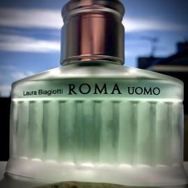 Roma Uomo (Eau de Toilette Cedro) by Laura Biagiotti