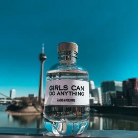 Girls Can Do Anything von Zadig & Voltaire