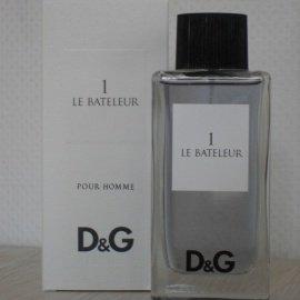 1 Le Bateleur von Dolce & Gabbana
