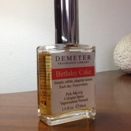 Birthday Cake by Demeter Fragrance Library / The Library Of Fragrance