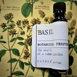 Basil by Gather Perfume