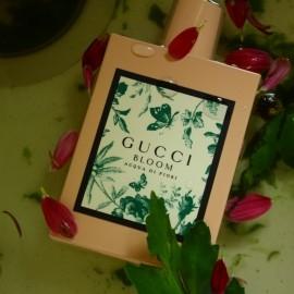 Bloom Acqua di Fiori von Gucci