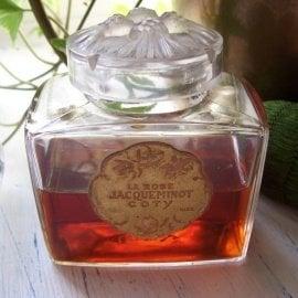 La Rose Jacqueminot (Eau de Toilette) von Coty