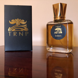 Embers (2013) by Teone Reinthal Natural Perfume