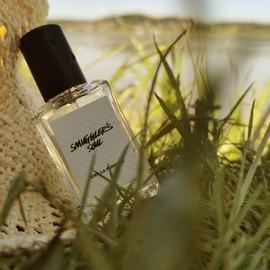 Smuggler's Soul / The Sandalwood Trail (Perfume) - Lush / Cosmetics To Go