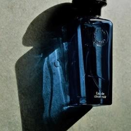 Eau de Citron Noir - Hermès