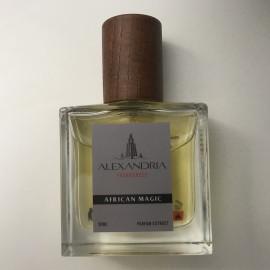 African Magic von Alexandria Fragrances