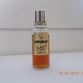 Yamaha by Galimard
