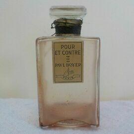 Pour et Contre by Paul Boyer