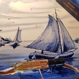 Délire de Voyage - Epicentro - Filippo Sorcinelli