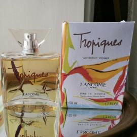 Tropiques (2006) by Lancôme