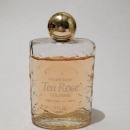 Naked Esscents - Tea Rose by Alyssa Ashley