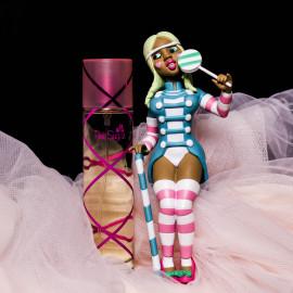 Pink Sugar x Fafinette by Fafi
