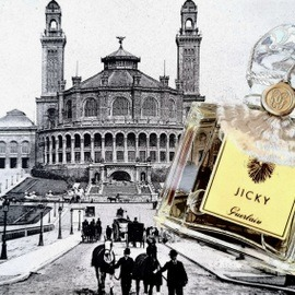 Jicky (Extrait) von Guerlain