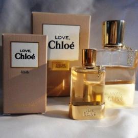 Love, Chloé von Chloé