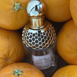 Aqua Allegoria Orange Soleia von Guerlain