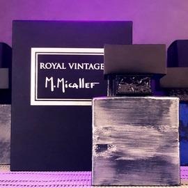 Royal Vintage von M. Micallef