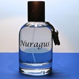 Nuragus Man by Terre di Sardegna