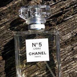 N°5 L'Eau (Eau de Toilette) by Chanel