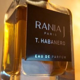 T. Habanero by Rania J.