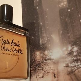 Flash Back in New York von Olfactive Studio