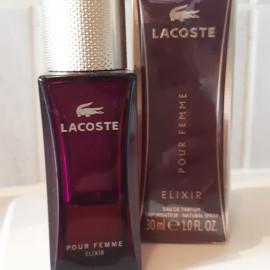 Pour Femme Elixir von Lacoste