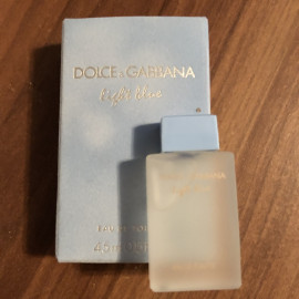 Light Blue (Eau de Toilette) by Dolce & Gabbana