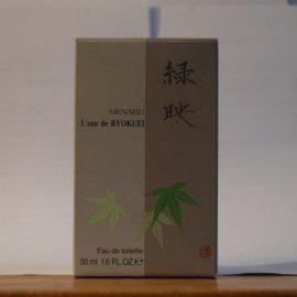L'eau de Ryokuei / 緑映 von Menard