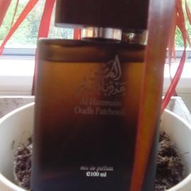 Oudh Patchouli / Patchouli Oudh - Al Haramain / الحرمين