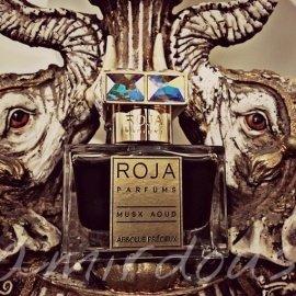 Musk Aoud Absolue Précieux by Roja Parfums