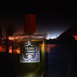 Désir d'Orient by Benchaâbane / Les Parfums du Soleil