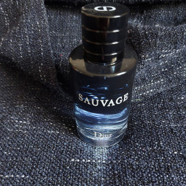 Sauvage (Eau de Toilette) by Dior