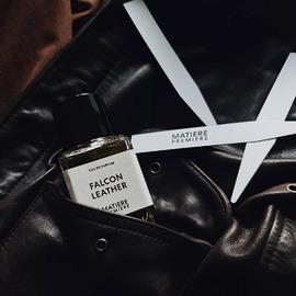 Falcon Leather - Matière Première