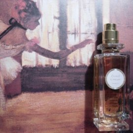 French Cancan (1936) / French Can-Can (Parfum) by Caron