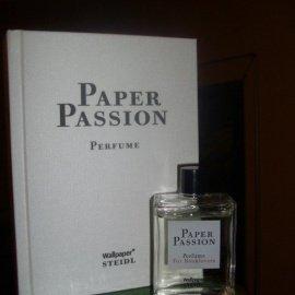 Paper Passion von Steidl